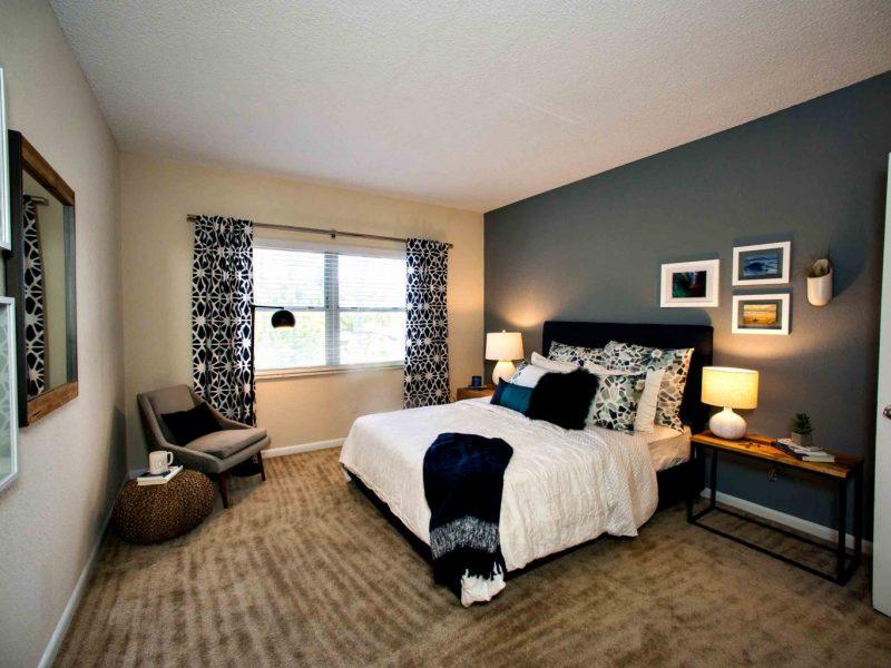 TGM Oceana Apartments Bedroom 2