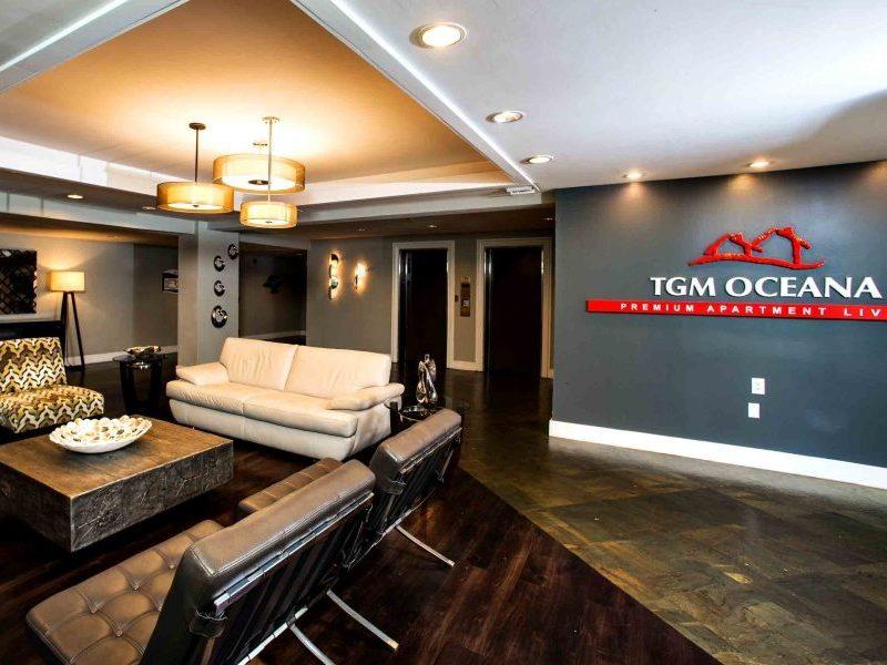 TGM Oceana Apartments Leasing Office