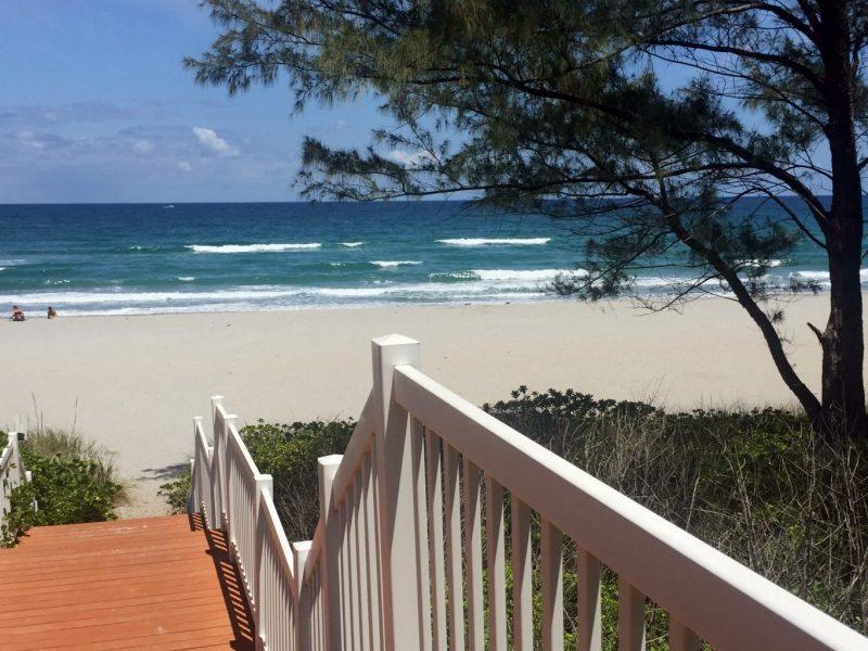 TGM Oceana Apartments Private Beach