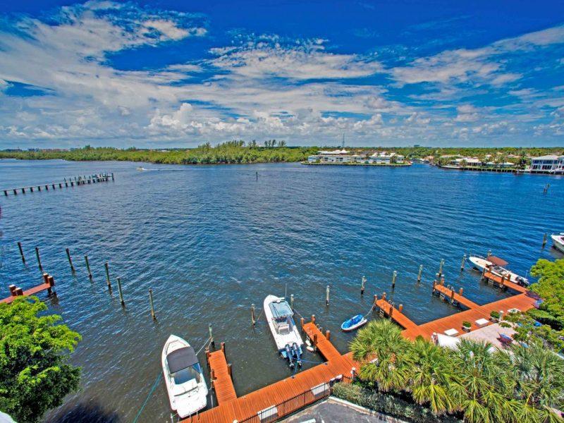 TGM Oceana Apartments Slip Marina 2